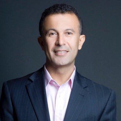 Michael Ebeid